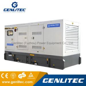 3 Fase 150 kVA gerador Cummins para venda (GPC150)
