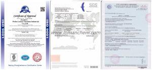 化学原料TiO2のルチルのチタニウム二酸化物Kronos 2190 2310