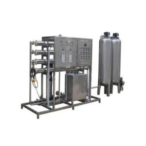Petite Usine de traitement de l'eau 500l/h pour l'eau potable