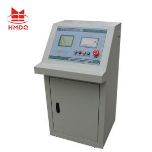 Freqüência de potência Hm-Ydq 50kVA/200kv alto potencial de tensão Hipot Tester