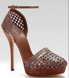 Nouveau style de la Femme Sandales