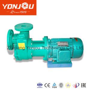 Forte pompa chimica centrifuga anticorrosiva dell'acido solforico