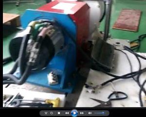 Elektrisches Fahrzeug schwanzloser Gleichstrom-Motor 2kw3000rpm24V