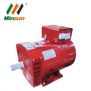 Str.-Pinsel-einphasiges Wechselstromgenerator 5kv