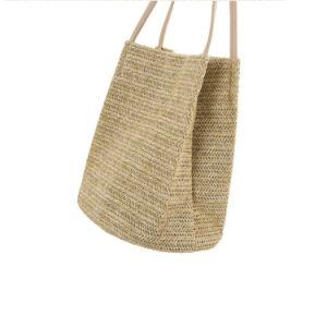 Frauen-Entwerfertote-Beutel-Handtaschen-Art-Strand-Frauen-Stroh-Beutel
