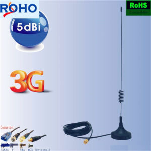 3G/4G/5G GSM GPS SMA antena coaxial de RF para aluguer de veículo