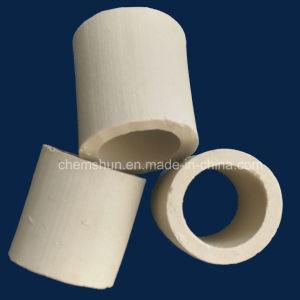 Un anneau en céramique de fabrication pour les oxydants Système de régénération