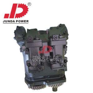 HPVO102 el equipo de construcción Mini Digger bomba hidráulica para Hitachi EX200-5