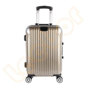 熱い販売の車輪20 旅行荷物アルミニウムフレームのトロリースーツケース