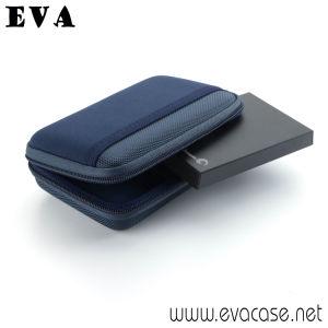 Custom EVA Disque dur externe 2,5 cas pour le disque dur