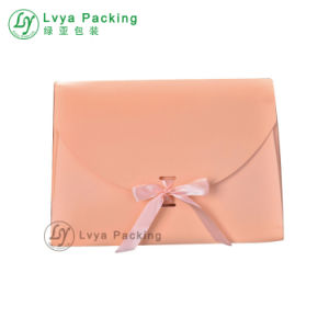 Venta caliente bolsa de papel de regalo de bodas personalizados/compras bolsa de papel con asas