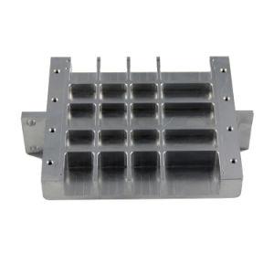 As peças de usinagem de alimentação direta de fábrica para máquina automática