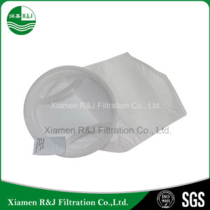 100 Zak van de Filter van de Naald van de Polyester van het micron de Oplosbare Vloeibare