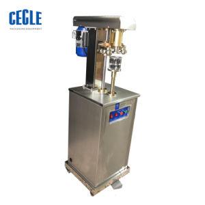 Como máquina de costura pode-160/Máquina de estanqueidade de latas de alumínio/Latas de vedante