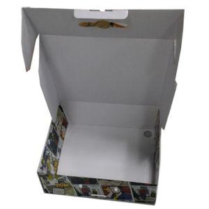 Chiffon de papier carton ondulé de Pentecôte Emballage