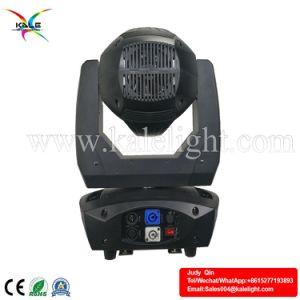 LEDの段階の照明LED点200Wの移動ヘッドライト