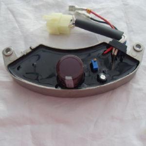 La calidad de genuino Gtdk AVR5-1al generador de aluminio de 5kw AVR piezas de repuesto