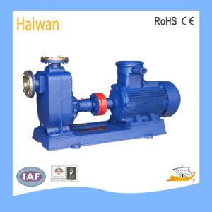 Auto che innesca la pompa di petrolio centrifuga (CYZ-A)