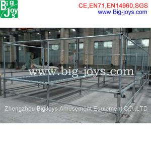 4 em 1 de bungee trampolim para Park (BJ-BTR19)
