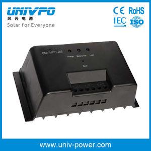 Contrôleur solaire MPPT / Contrôleur de charge solaire/Régulateur solaire 20A (UNIV-20S MPPT)