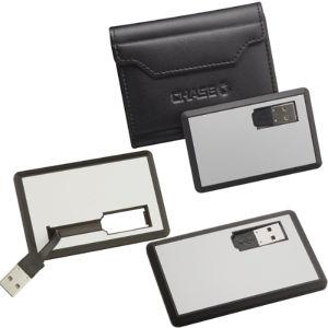フルカラーの印刷クレジットカードUSBのクレジットカードのフラッシュ・メモリ