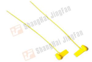 Communiqué de sceau de sécurité en plastique JF030