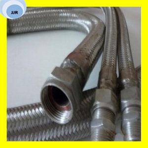 Tubo flessibile elicoidale idraulico dell'acciaio inossidabile di qualità Premium
