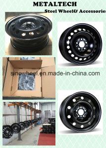 Зимние стальное колесо стальной колесный диск пассажирских автомобилей