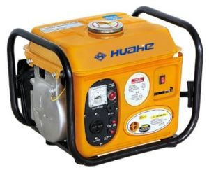 HH950-FY04 com gerador a gasolina da estrutura (500W-750W)
