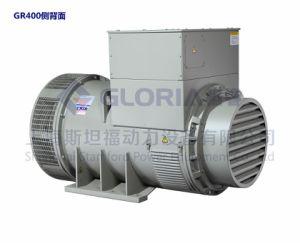 Gr400g/1000kw/Brushless Alternator für Generator Sets, chinesisches Alternator. 1500rpm/1800rpm