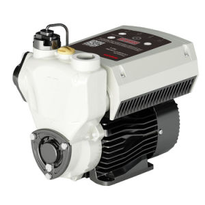 1HP onduleur de pompe à eau domestique de la pompe à pression constante de la pompe de gavage