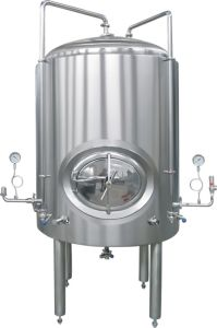 Cerveja Bar Equipment de Draught Beer Tank