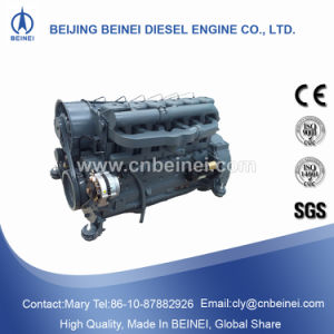 Motore diesel raffreddato ad aria del motore diesel F6l912 4-Stroke (48kw/60kw)