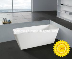 La bañera libre de acrílico con la ISO aprobó (LT-JF-8156)