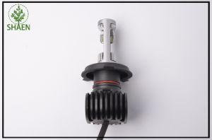 Все в одном Hi-Low света 12V 4000лм погрузчик светодиодные фары H4