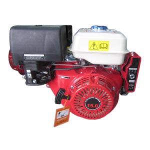 L'attrezzo a motore stabile dei motori di benzina di qualità 420cc 15HP Honda utilizzato lavora il motore alla macchina