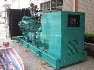 1169kVA générateur diesel Cummins avec la CE