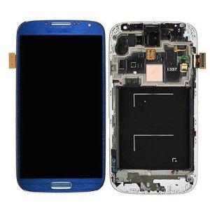 Het originele LCD van de Melkweg S4 Scherm voor de Vertoning van Samsung S4