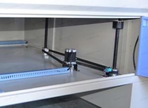 아크릴 PVC를 위해 이산화탄소 Laser 기계 이산화탄소 조판공 광고