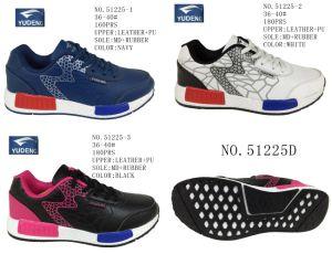 Numéro 51225 chaussures de Madame Shoes Sports Shoes Women's