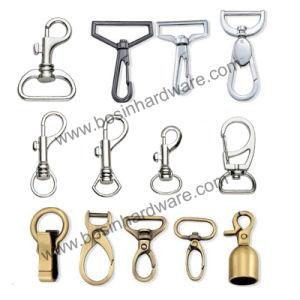 Chaîne de clés Mousqueton en métal