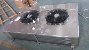 냉장고 룸 냉대함 저장실을%s 천장에 의하여 거치되는 유형 증발기