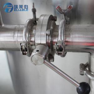 Umgekehrte Osmose-Reinigungsapparat-Systems-Trinkwasser-Behandlung-Maschine