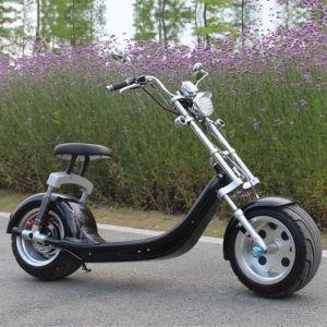 Большие колеса Харлей Электромобиль напрямик Бесщеточный двигатель грязь на велосипеде