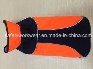 Cappotto impermeabile dei vestiti del cane esterno del prodotto dell'animale domestico