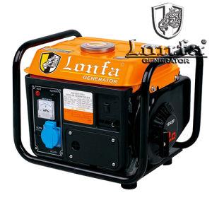 Minigenerator-Set des benzin-500W für Verkauf