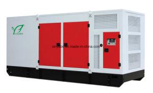 Diesel van Deutz van Weichai Generator met Stille Luifel