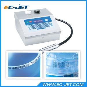 Imprimante Ink-Jet continu Pigment blanc pour les emballages des médicaments (EC-JET400)