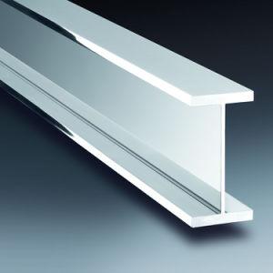 La construction de luxe de grande portée horizontale structure solide en acier soudé de la partie de l'entrepôt de l'atelier