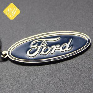 金属のフォードカスタムAudiフェラーリベンツのキーホルダー